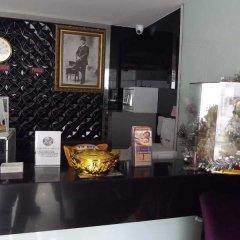 Отель Richly Villa Бангкок развлечения