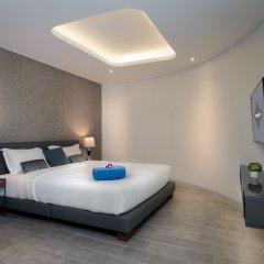 Отель Absolute Twin Sands Resort & Spa комната для гостей фото 5