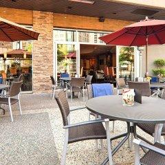 Отель Best Western Plus Chateau Granville Hotel & Suites Канада, Ванкувер - отзывы, цены и фото номеров - забронировать отель Best Western Plus Chateau Granville Hotel & Suites онлайн бассейн