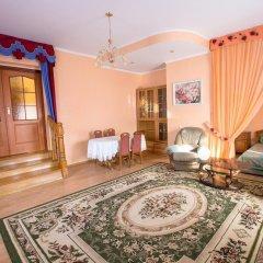 Гостиница Pansionat Bogema комната для гостей фото 5
