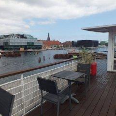 Отель CPH Living Дания, Копенгаген - отзывы, цены и фото номеров - забронировать отель CPH Living онлайн пляж