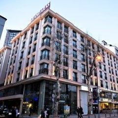 Grand Aras Hotel & Suites Турция, Стамбул - отзывы, цены и фото номеров - забронировать отель Grand Aras Hotel & Suites онлайн фото 11