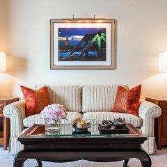 Отель The Peninsula Bangkok Таиланд, Бангкок - 1 отзыв об отеле, цены и фото номеров - забронировать отель The Peninsula Bangkok онлайн в номере