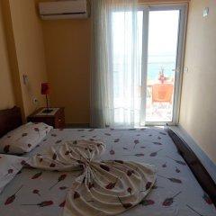 Отель Erioni Албания, Саранда - отзывы, цены и фото номеров - забронировать отель Erioni онлайн комната для гостей фото 3