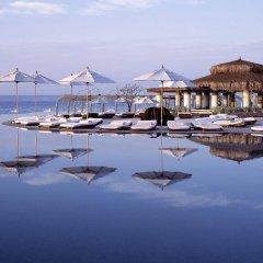 Отель Las Ventanas al Paraiso, A Rosewood Resort бассейн