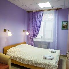 Гостиница Hostel Podvorie в Нижнем Новгороде 2 отзыва об отеле, цены и фото номеров - забронировать гостиницу Hostel Podvorie онлайн Нижний Новгород комната для гостей фото 5