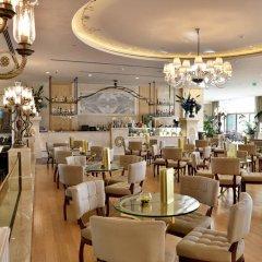Отель Cvk Hotels & Resorts Park Bosphorus питание фото 3