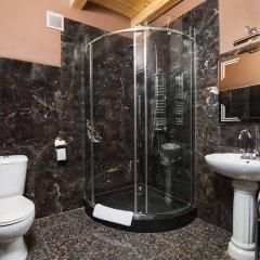 Гостиница Villa Buko ванная