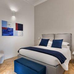 Отель Da Me Suites комната для гостей
