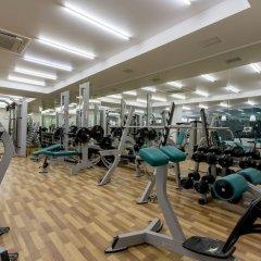 Отель Atlantic Garden Resort Одесса фитнесс-зал фото 2