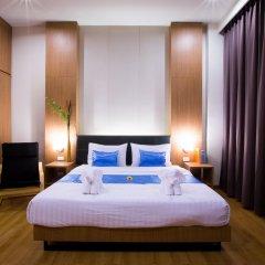 Отель Sriracha Orchid комната для гостей фото 2