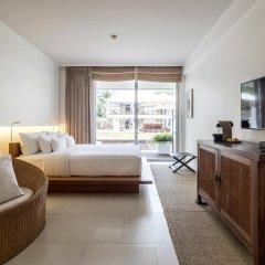 Отель Putahracsa Hua Hin Resort комната для гостей фото 3