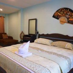 Отель Martin's Swiss Guesthouse комната для гостей