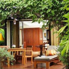 Отель Movenpick Resort & Spa Karon Beach Phuket 5* Вилла с различными типами кроватей фото 5