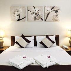 TK Palace Hotel комната для гостей
