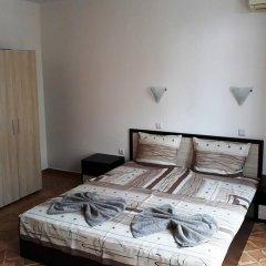 Отель Saint Elena Apartcomplex Солнечный берег комната для гостей