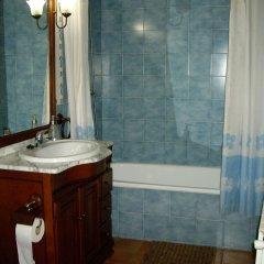 Отель Casa Rural Tio Vicente ванная