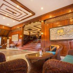 Отель Nova Samui Resort интерьер отеля