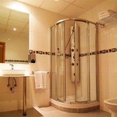 Отель Madrid Rio Испания, Мадрид - 2 отзыва об отеле, цены и фото номеров - забронировать отель Madrid Rio онлайн ванная фото 2