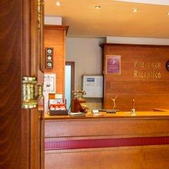 SG Boutique Hotel Sokol интерьер отеля фото 3