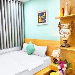 Отель 999 CONDOTEL Muong Thanh Vien Trieu Нячанг комната для гостей фото 2