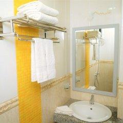 Отель Surf View Hotel Мальдивы, Северный атолл Мале - отзывы, цены и фото номеров - забронировать отель Surf View Hotel онлайн ванная фото 2