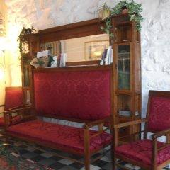 Отель Lakkios Residence B&B Сиракуза интерьер отеля