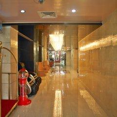 Phoenicia Hotel интерьер отеля