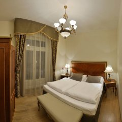 Hotel Romanza комната для гостей