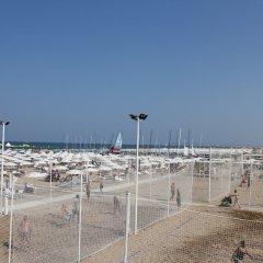 Отель NAICA Римини пляж