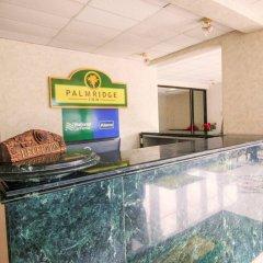 Отель Surestay By Best Western Guam Palmridge Барригада интерьер отеля