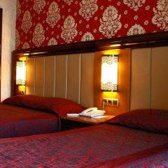 Pasa Beach Hotel - All Inclusive Мармарис комната для гостей фото 2
