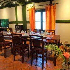 Отель Villa Maydou Boutique Hotel Лаос, Луангпхабанг - отзывы, цены и фото номеров - забронировать отель Villa Maydou Boutique Hotel онлайн в номере