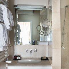 Отель Tornabuoni Suites Collection ванная