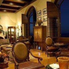 Отель Pueblo Bonito Sunset Beach Resort & Spa - Luxury Все включено Кабо-Сан-Лукас интерьер отеля фото 3