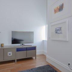 Апартаменты Liiiving - Aliados Luxury Apartments Порту удобства в номере