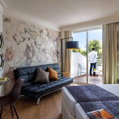 Отель Alua Calvià Dreams (ex The Fergus) комната для гостей фото 5