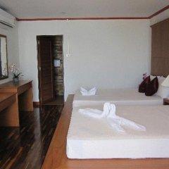 Отель Peace Paradise Beach Resort Ланта комната для гостей фото 3