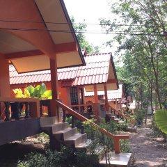 Отель Sammy Resort And Spa Ланта балкон