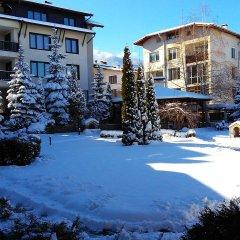 Отель Evelina Palace Hotel Болгария, Банско - отзывы, цены и фото номеров - забронировать отель Evelina Palace Hotel онлайн фото 8