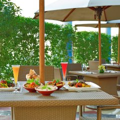 Отель City Seasons Hotel Dubai ОАЭ, Дубай - отзывы, цены и фото номеров - забронировать отель City Seasons Hotel Dubai онлайн питание