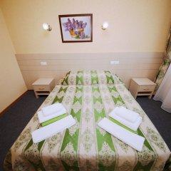 Отель Лазурный берег(Анапа) комната для гостей фото 2