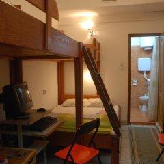Отель Tash Inn Hostel Сербия, Белград - отзывы, цены и фото номеров - забронировать отель Tash Inn Hostel онлайн фото 7