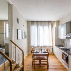 Отель Urban Suites Brussels EU в номере