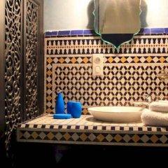 Отель Dar Souran Марокко, Танжер - отзывы, цены и фото номеров - забронировать отель Dar Souran онлайн фото 2