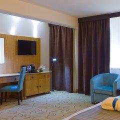 Отель Radisson Blu Resort, Sharjah удобства в номере