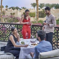 """Отель """"Luxury Villa in Four Seasons Resort, Sharm El Sheikh Египет, Шарм эль Шейх - отзывы, цены и фото номеров - забронировать отель """"Luxury Villa in Four Seasons Resort, Sharm El Sheikh онлайн балкон"""