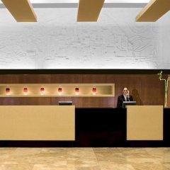 Отель Dan Carmel Хайфа интерьер отеля фото 3