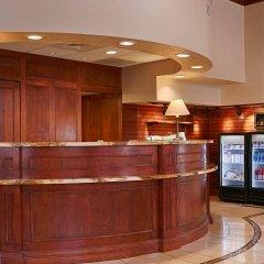 Отель Best Western Plus Greenwell Inn интерьер отеля