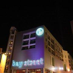 be.HOTEL вид на фасад фото 2